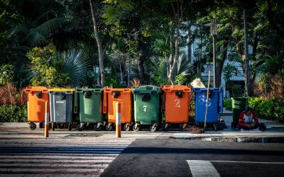 7 Ways for your Complex to 'Go Green'